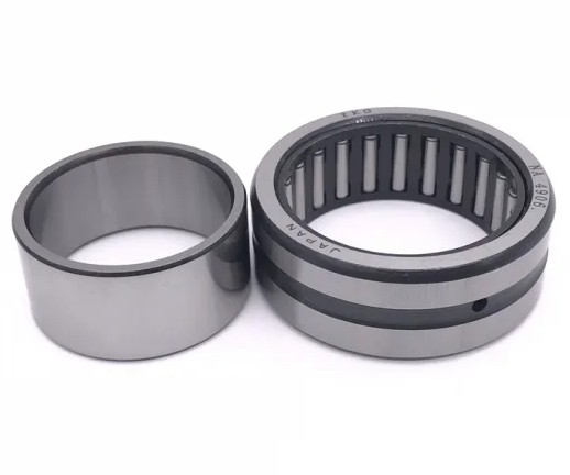 AMI KHPW207  Pillow Block Bearings