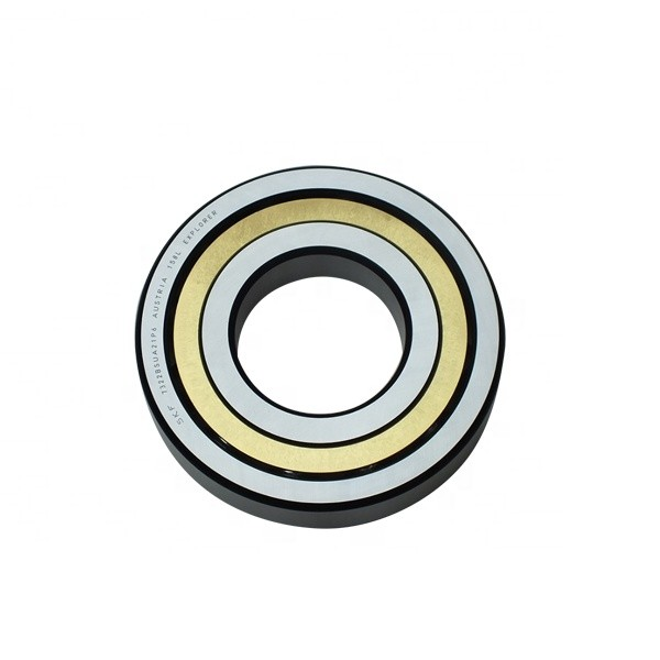 NACHI 6003-2NKE C3  Single Row Ball Bearings