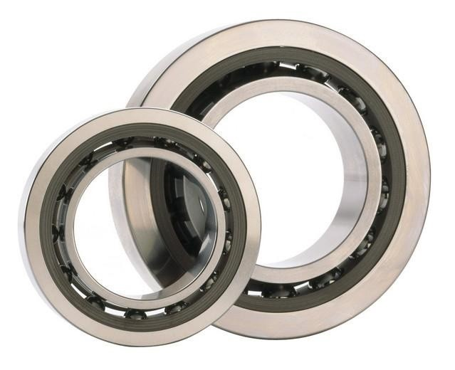 SKF 6200-2RSH/C3VT951  Single Row Ball Bearings