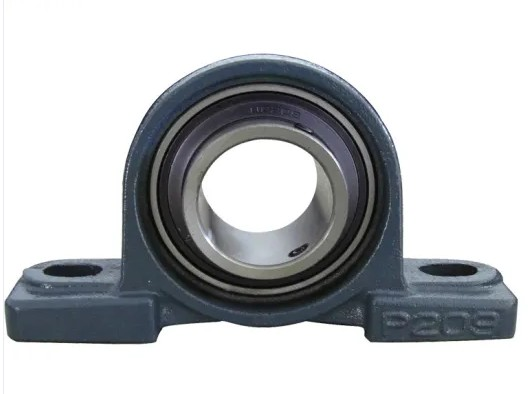 AMI UKFX13+HE2313  Flange Block Bearings
