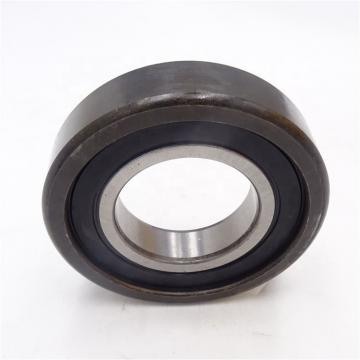 NACHI 63206ZZ  Single Row Ball Bearings