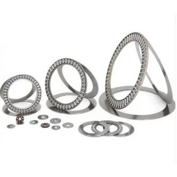 1.181 Inch | 30 Millimeter x 1.575 Inch | 40 Millimeter x 0.669 Inch | 17 Millimeter  IKO RNAF304017  Needle Non Thrust Roller Bearings