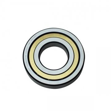 0.688 Inch | 17.475 Millimeter x 0.875 Inch | 22.225 Millimeter x 0.375 Inch | 9.525 Millimeter  IKO BA116ZOH  Needle Non Thrust Roller Bearings