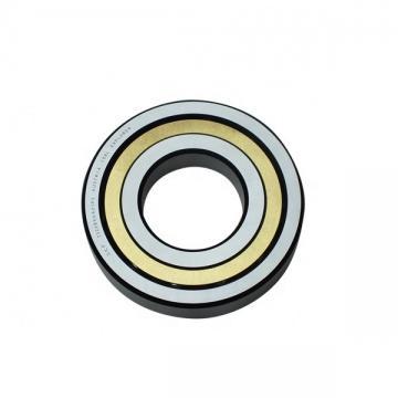 3.543 Inch   90 Millimeter x 7.48 Inch   190 Millimeter x 1.693 Inch   43 Millimeter  NACHI NU318  Cylindrical Roller Bearings