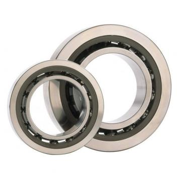 95 mm x 170 mm x 43 mm  SKF NU 2219 ECP  Cylindrical Roller Bearings