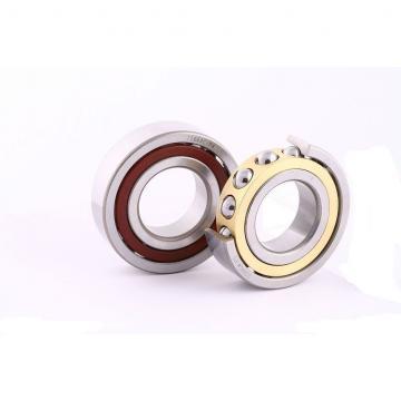 0.315 Inch | 8 Millimeter x 0.472 Inch | 12 Millimeter x 0.61 Inch | 15.5 Millimeter  IKO IRT815  Needle Non Thrust Roller Bearings