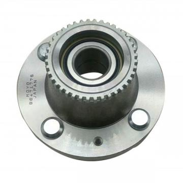 NACHI 6211-2NKE C3  Single Row Ball Bearings