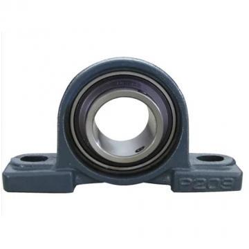 7.087 Inch | 180 Millimeter x 11.811 Inch | 300 Millimeter x 4.646 Inch | 118 Millimeter  NACHI 24136EW33 C3  Spherical Roller Bearings