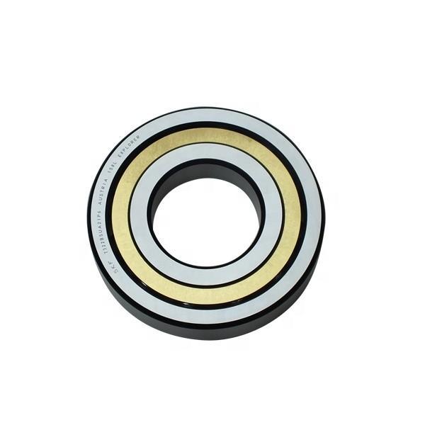 NACHI 6203ZZE C3  Single Row Ball Bearings #1 image