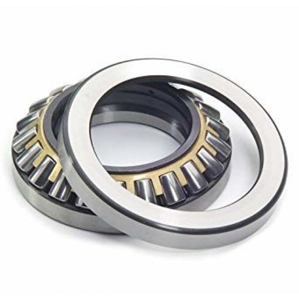 3.74 Inch | 95 Millimeter x 7.874 Inch | 200 Millimeter x 2.638 Inch | 67 Millimeter  TIMKEN NJ2319EMAC3  Cylindrical Roller Bearings #1 image