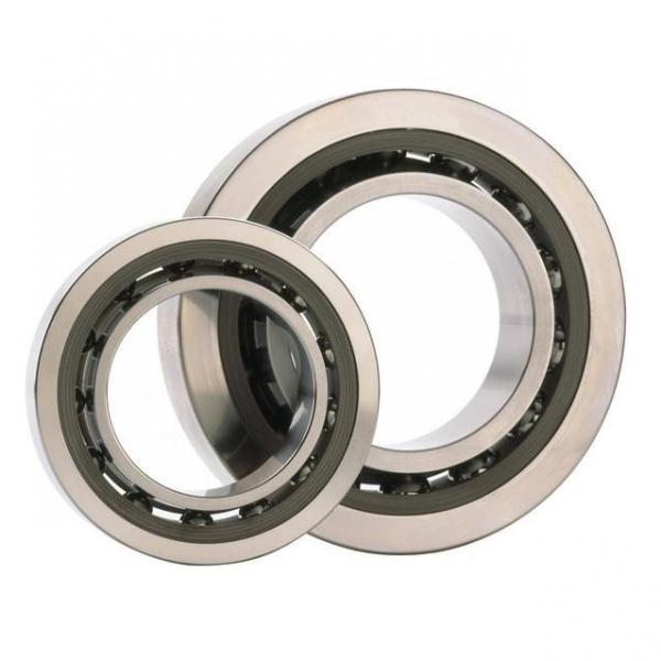 20 mm x 47 mm x 20,6 mm  FAG 3204-BD-2HRS-TVH  Angular Contact Ball Bearings #2 image
