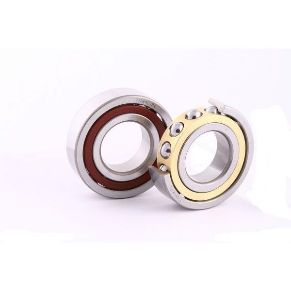FAG 6300-2RSR-C3  Single Row Ball Bearings #1 image