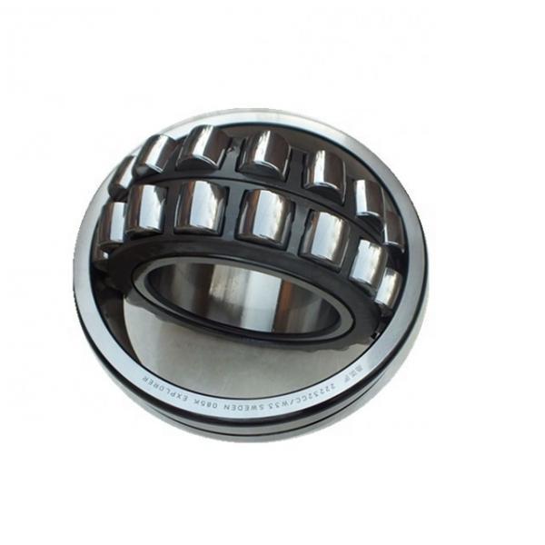 0.591 Inch   15 Millimeter x 1.378 Inch   35 Millimeter x 0.433 Inch   11 Millimeter  NSK NJ202W  Cylindrical Roller Bearings #1 image